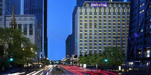 Hotel Venue Information The Westin Michigan Avenue Chicago Ac Forum Bootcamp